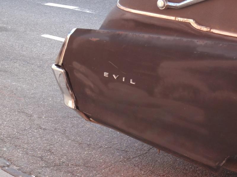 6 - Evil